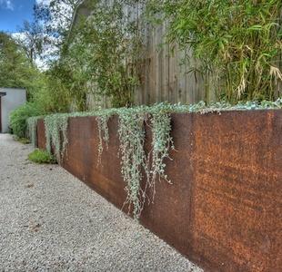 Retaining Wall Ideas Garden Wall Design And Construction Gabion1 Australia