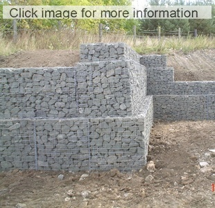 Garden Stone Wall Ideas Stone Block Walls Design