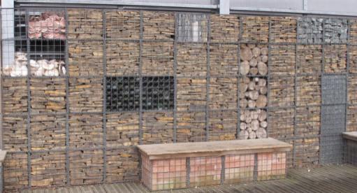 Gabion Stone Cladding And Veneers Supplies