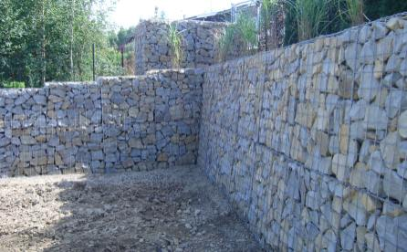 Gabion Retaining Wall Design Guidelines Gabion1 Aus