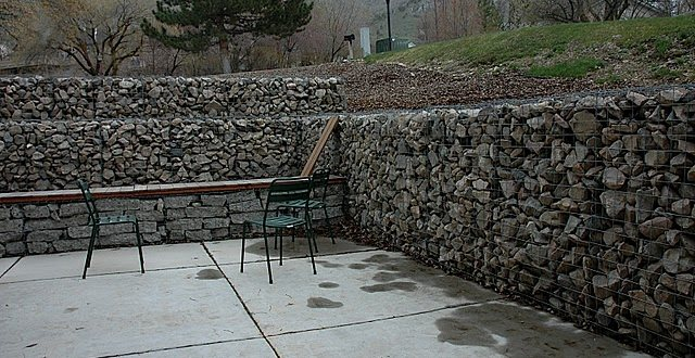 Gabion Prices And Stock Sizes Aus 100 S Of Basket Sizes